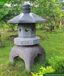 den-da-san-vuon